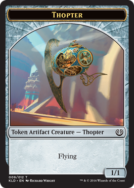 Thopter Token (009)