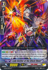 Lady Battler of the Black Dwarf - G-BT08/067EN - C