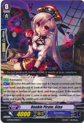 Rookie Pirate, Gina - G-BT08/093EN - C