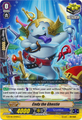 Cody the Ghostie - G-BT08/094EN - C on Channel Fireball