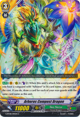 Arboros Compost Dragon - G-BT08/095EN - C on Channel Fireball