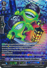 Tommy the Ghostie Brothers - G-BT08/S31EN - SP