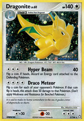 Dragonite - 2/146 - Holo Rare