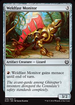 Weldfast Monitor - Foil