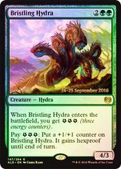 Bristling Hydra - Foil - Prerelease Promo