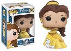 Disney Series - #221 - Belle (Disney Princess)