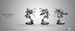 Garuda Tactbots w/ Spitfire (280851-0610)