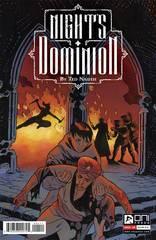 Nights Dominion #4 (Mr)