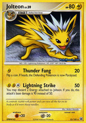 Jolteon - 23/100 - Rare