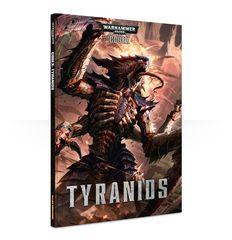 Codex: Tyranids (Softback)