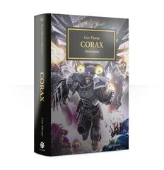 Corax, Horus Heresy (Hardback)