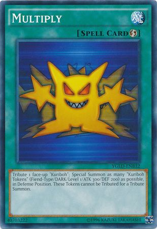 Makiu the Magical Mist X 3 1st Mint YUGIOH Cards YGLD-ENA34