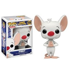 POP! ANIMATION 159: PINKY AND THE BRAIN - PINKY