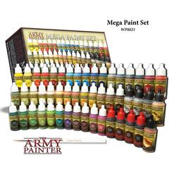 Mega Paint Set 2017