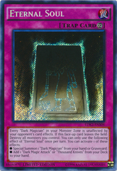 Eternal Soul - LDK2-ENS06 - Secret Rare - Limited Edition
