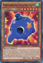 Performapal Inflater Tapir - TDIL-EN004 - Common - Unlimited Edition