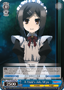 A Maids Job, Miyu - PI/EN-S04-E035 - R