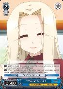 Mama Irisviel - PI/EN-S04-E056 - U