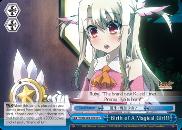 Birth of A Magical Girl!! - PI/EN-S04-E083 - CC