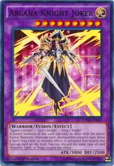 Arcana Knight Joker - SDMY-EN042 - Common - 1st Edition
