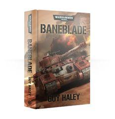 Baneblade (Hardback)