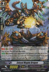 Extend Magne Dragon - G-CB04/017EN - R on Channel Fireball
