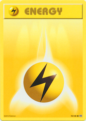 Lightning Energy - 94/108 - Common