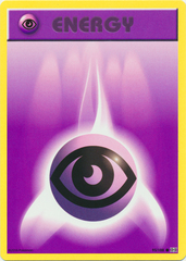 Psychic Energy - 95/108 - Common