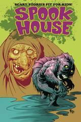 Spookhouse #4