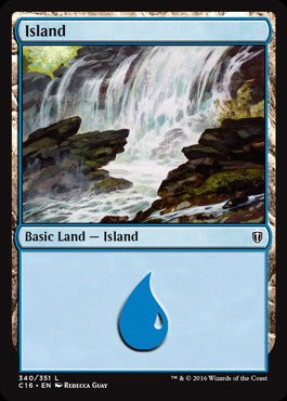 Island (340)