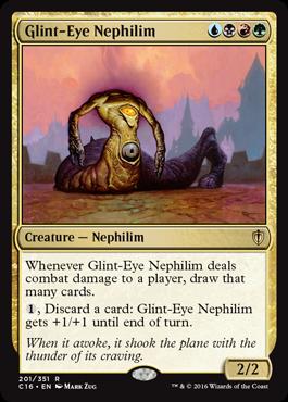 Glint-Eye Nephilim
