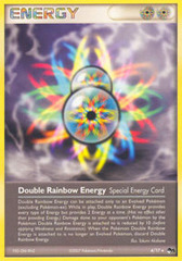 Double Rainbow Energy - 4/17 - Rare