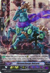 Chronocharge Unicorn - G-TD09/012EN - RRR on Channel Fireball