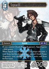 Squall - 1-042R