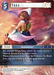 Yuna - 1-176H