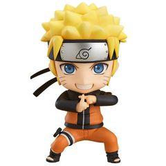 Nendoroid 682: Naruto Shippuden - Naruto Uzumaki
