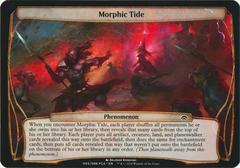 Morphic Tide - Oversized