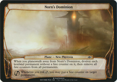 Norn's Dominion - Oversized