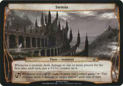 Stensia - Oversized