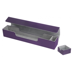 Ultimate Guard Flip'n'Tray Mat Case - Purple