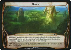 Murasa - Oversized
