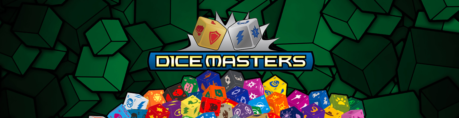 Dice Masters Sealed Product