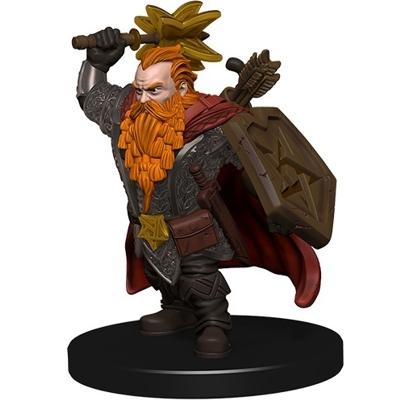 Dwarf Slaver