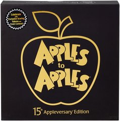 Apples to Apples 15th Appleversary Edition