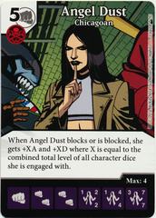 Angel Dust - Chicagoan (Die & Card Combo)