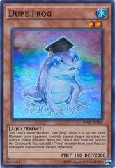Dupe Frog - OP03-EN005 - Super Rare - Unlimited Edition
