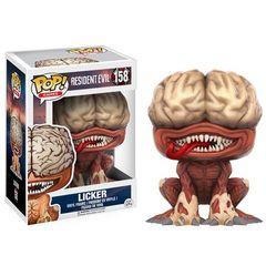 #158: Resident Evil - Licker