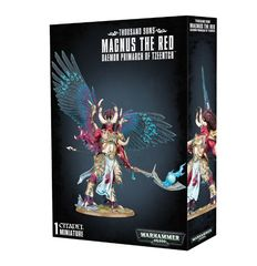 Thousand Sons Magnus The Red ( 43-34 )
