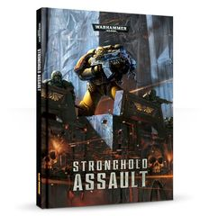 Codex: Stronghold Assault