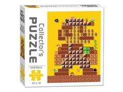 Super Mario Maker #1 Puzzle